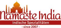Namaste India – Geesthacht Logo